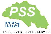 Procurement shared service logo